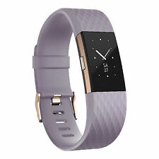 Reloj pulsera Fitbit Fb407rglvs Charge 2 dorada Wearables