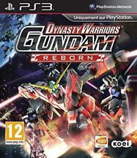 Dynasty Warriors: Gundam (PS3), très bon PlayStation 3, Playstation 3 Jeu Vidéo