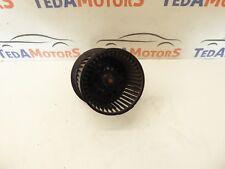 RENAULT CLIO MK4 '12-17 HEATER BLOWER FAN MOTOR T1029527H