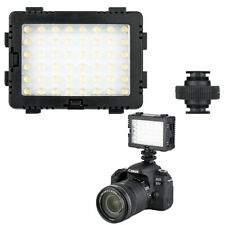 Professional On-Camera Continuous Photo Light 48 Ultra-Bright Led Light
