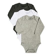 Baby Bear 123 Soft Cotton Spandex bodysuits - #1 New release on Amazon