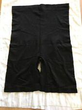 Yummie by Heather Thomson Hi Waist Thigh Shaper - Black - L/XL - NWOT