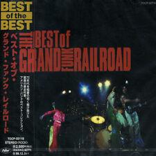 Grand Funk Railroad - Super Best [New CD] Japan - Import