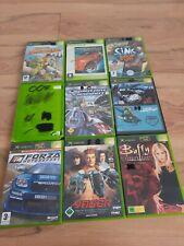 Xbox spielesammlung
