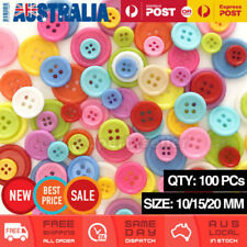 Blazers & Suits Mixed Lot Plastic Sewing Buttons