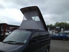 Mazda bongo Pop Pop Canvase Repairs (hole's, Fly mesh )