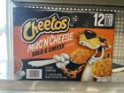 Cheetos Mac 'n Cheese - Bold Flavor And Cheese - 5.9 Oz (pack Of 12)