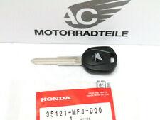 Honda NC 700 S X SA XA XD Schlüssel original neu key Genuine new