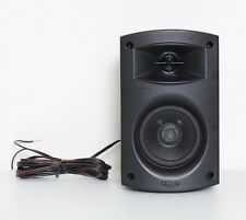 Genuine Replacement Klipsch Promedia 2.1 Satellite Speaker ONLY **DENTS #B