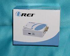 "REI Digital to Analog Audio Converter DA21 ""Factory New - Great Find"""