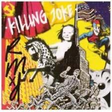 Killing Joke - Remixes CD NEU