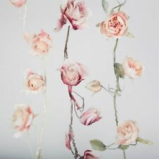 Shabby Chic Dried & Artificial Peony