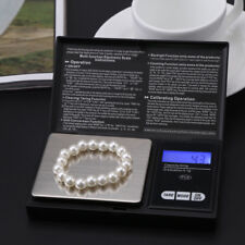 0.01-1000G Precision Digital Scale Portable Pocket Diamond Jewelry Weighing Tool