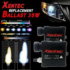 One Xentec HID Kit 's REPLACEMENT BALLAST 35 Watt H4 H7 H10 H11 H13 9004 9006