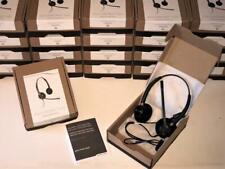 NEW Plantronics HW520 EncorePro Headset 89434-01 Use w M22 & VoIP Many Available