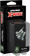 Fantasy Flight Games: Star Wars X-Wing 2nd Edn Fang Fighter Expansion