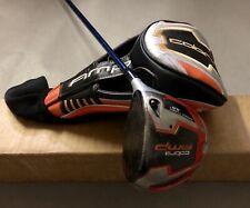 Cobra AMP Speed Tuned Driver 8.5* Diamana Kai'li 70g X-Stiff Flex Graphite Golf