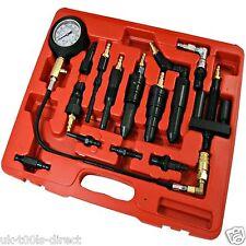 Diesel Engine Compression Pressure Testing Kit*Direct & Indirect*Cars*Vans*HGV*