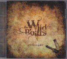 THE WILD BOARS - a bottle or a gun CD