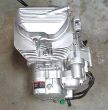 Zhongshen DongFang 200cc motorcycle engines can't test so for parts