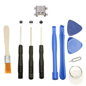 Micro USB Charging Charger Port + Tools for Samsung Galaxy J7