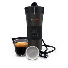 Machine A Café Dosettes 12v Handcoffee Auto Camping Car Poids Lourds