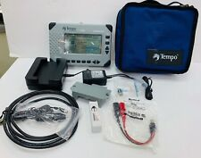 Tempo Cable Scout TV90 TDR Cable Tester