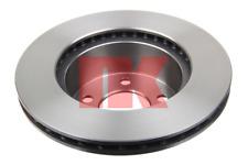 Bremsscheibe (2 Stück) - NK 209306