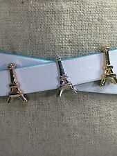 Eiffel Tower Slide Charms *New* Fits Keep Collective