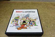Frankreich , 2015 , 24 x 10 Euro + 2 x 50 Euro Silber , Asterix im Sammlerbox