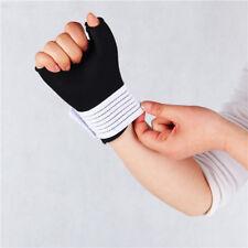 Thumb Wrap Hand Palm Wrist Brace Support Splint Arthritis Relief Gloves SALE
