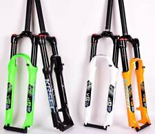 26/27.5/29inch Bike Fork MTB Mountain Bicycle Light Weight Air Suspension Forks