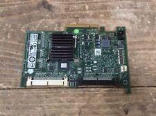 Dell T954J SAS RAID Controller Card