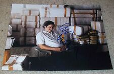 WAGNER MOURA SIGNED AUTOGRAPH NARCOS 11x14 PHOTO C w/EXACT PROOF PABLO ESCOBAR