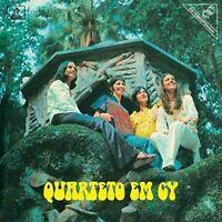 Quarteto Em CyQuarteto Em Cy (New Vinyl)