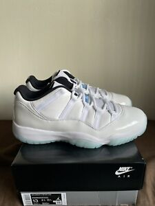 "Air Jordan 11 Retro Low, ""Legend Blue"", Size 13, DS"