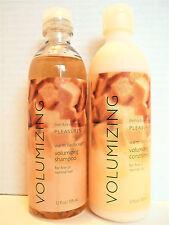 Bath Body Works WARM VANILLA SUGAR Volumizing Shampoo and Conditioner, NEW X 2