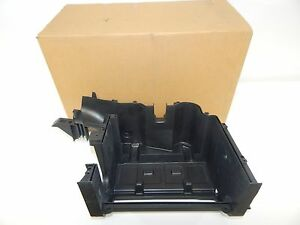 New OEM 2000-2003 Lincoln LS Ford Thunderbird Upper A/C Evaporator Case