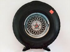 1967 Hot Wheels Hard Plastic Rally Case Spoked Wheels Mattel Vintage Made In USA
