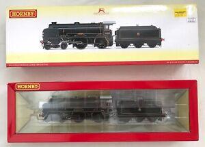 Hornby oo gauge locomotives