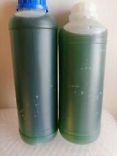 Żywy fitoplankton morski - 1000ml sterylny laboratorium Żywy pokarm mix