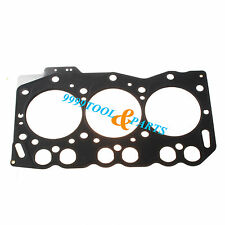 Mover Parts Cylinder Head Gasket 33-2738 for Thermo King Refrigeration W//TK 3.74 Engine
