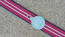 AUSTRALIAN DEFENCE MEDAL 2006 (ADM 2006) MINIATURE  WITH 10CM  RIBBON
