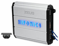 New Hifonics Zeus ZXX-1200.1D 1200W Mono Block Class D Car Audio Amplifier Amp