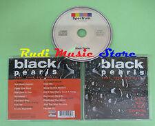 CD BLACK PEARLS SOUL FUNK DANCE compilation 1998 NANA GABRIELLE INCOGNITO (C28)