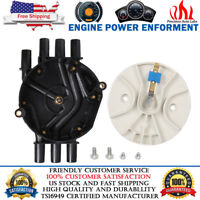 Distributor Cap and Rotor DR475 DR331 For 96-05 Chevy GMC EXPRESS V6 4.3L Vortec