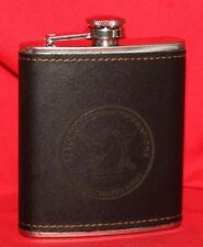 Psyop Stainless Wiskey Flask