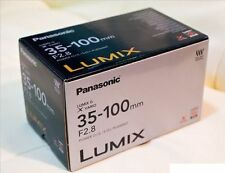 Four Thirds Auto Focus Camera Lenses for Panasonic
