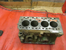 Austin Healey Sprite,MG Midget, Std Bore 950c Engine Block /w Matching Main Caps