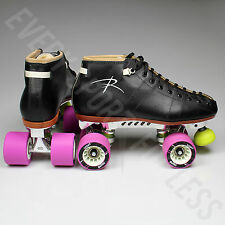 Riedell Torch 495 Roller Derby Skates (New)